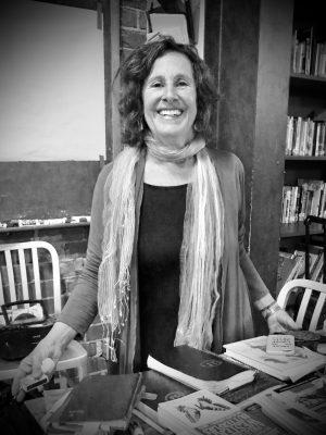 Susan Wooldridge # 2